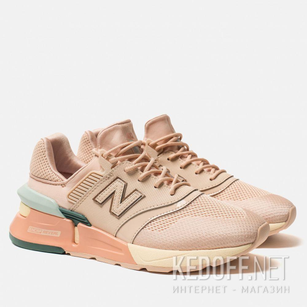 Купить Женские кроссовки New Balance WS997HD