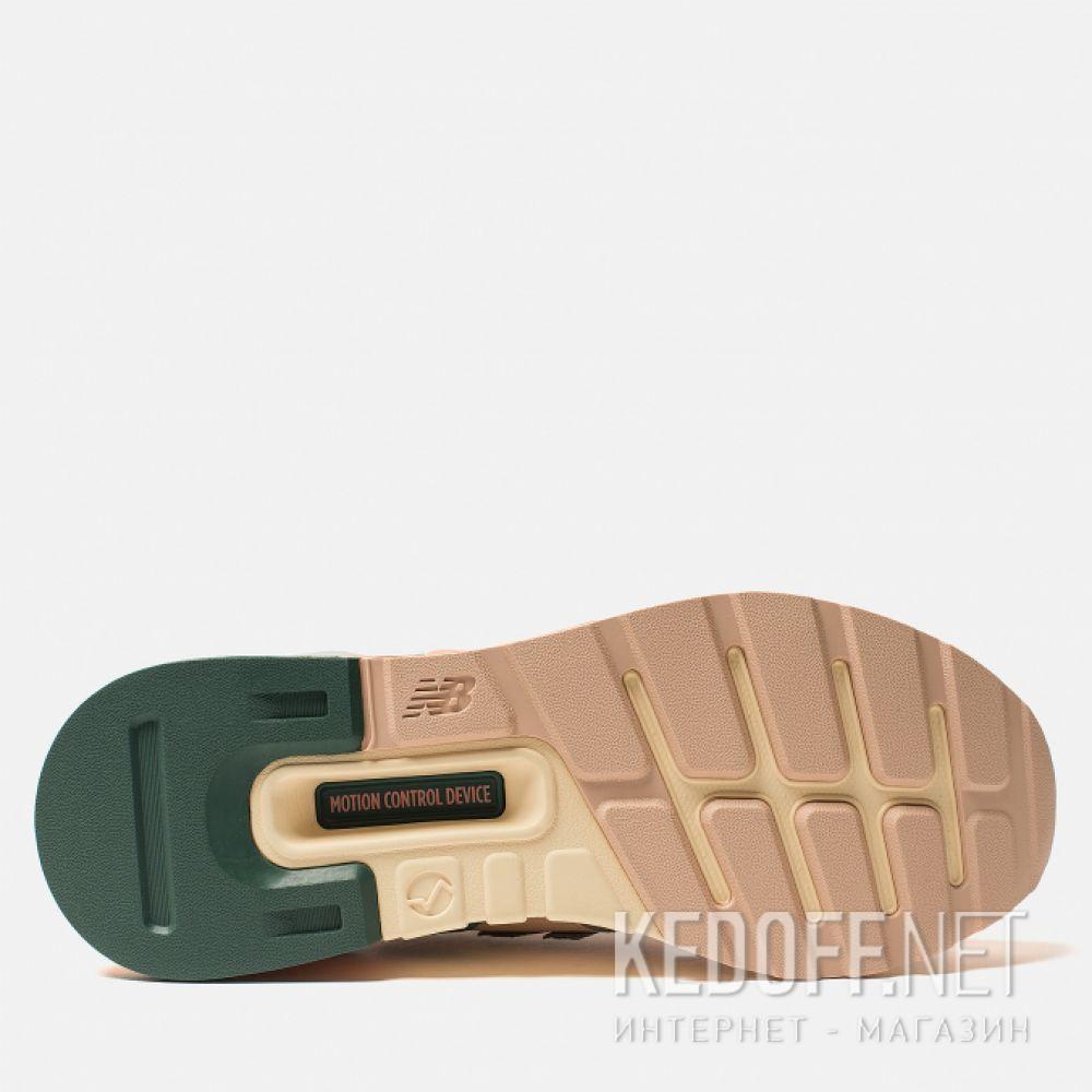 Женские кроссовки New Balance WS997HD доставка по Украине