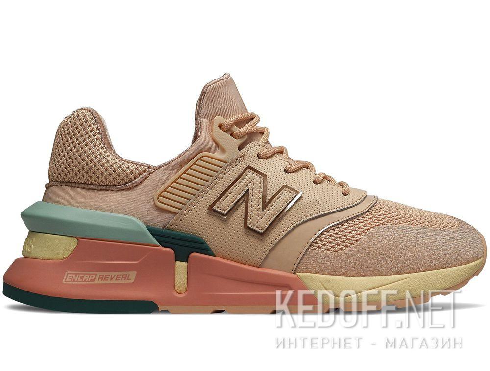 Женские кроссовки New Balance WS997HD купить Украина