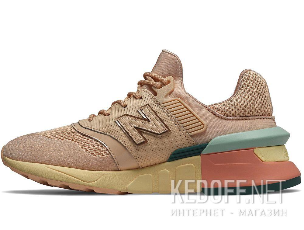 Оригинальные Женские кроссовки New Balance WS997HD