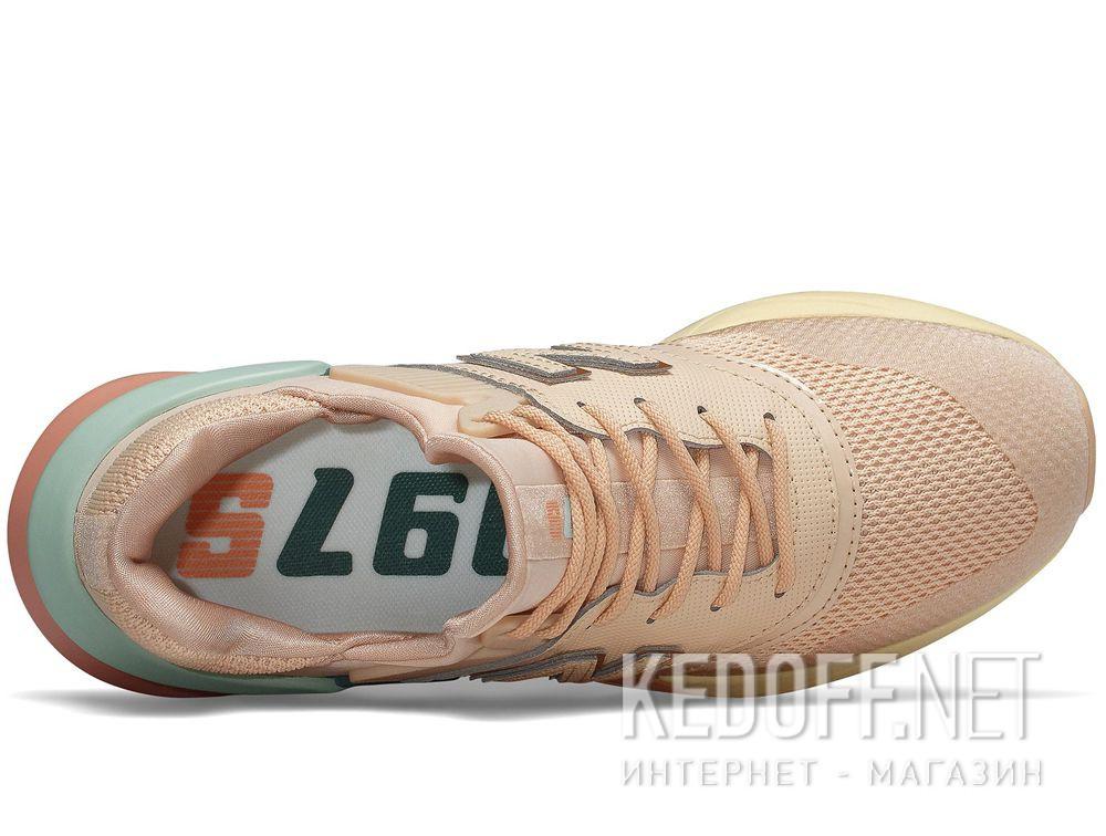 Женские кроссовки New Balance WS997HD купить Киев