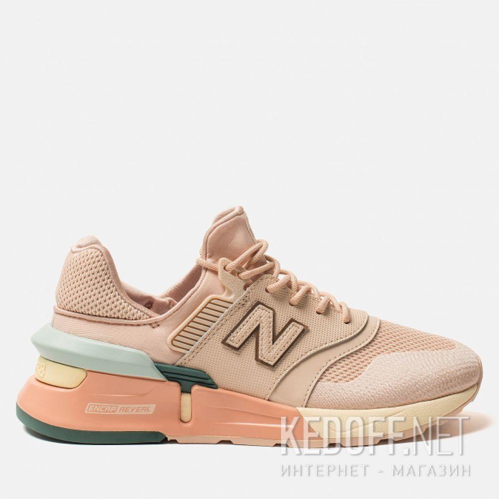 Цены на Женские кроссовки New Balance WS997HD