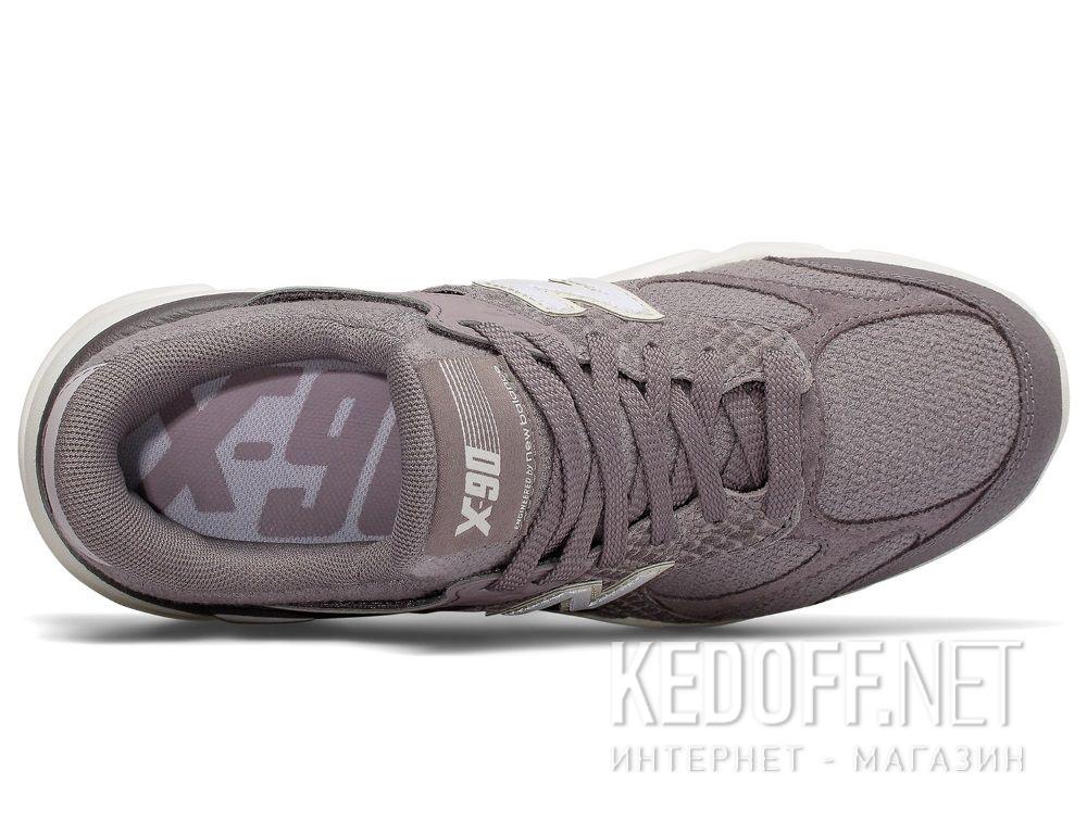 Оригинальные Жіночі кросівки New Balance X90 WSX90RCA Reconstructed