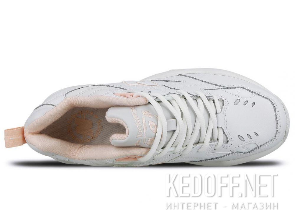 Женские кроссовки New Balance WX608WI1 Retro описание