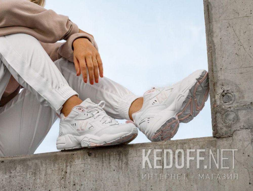 Женские кроссовки New Balance WX608WI1 Retro все размеры