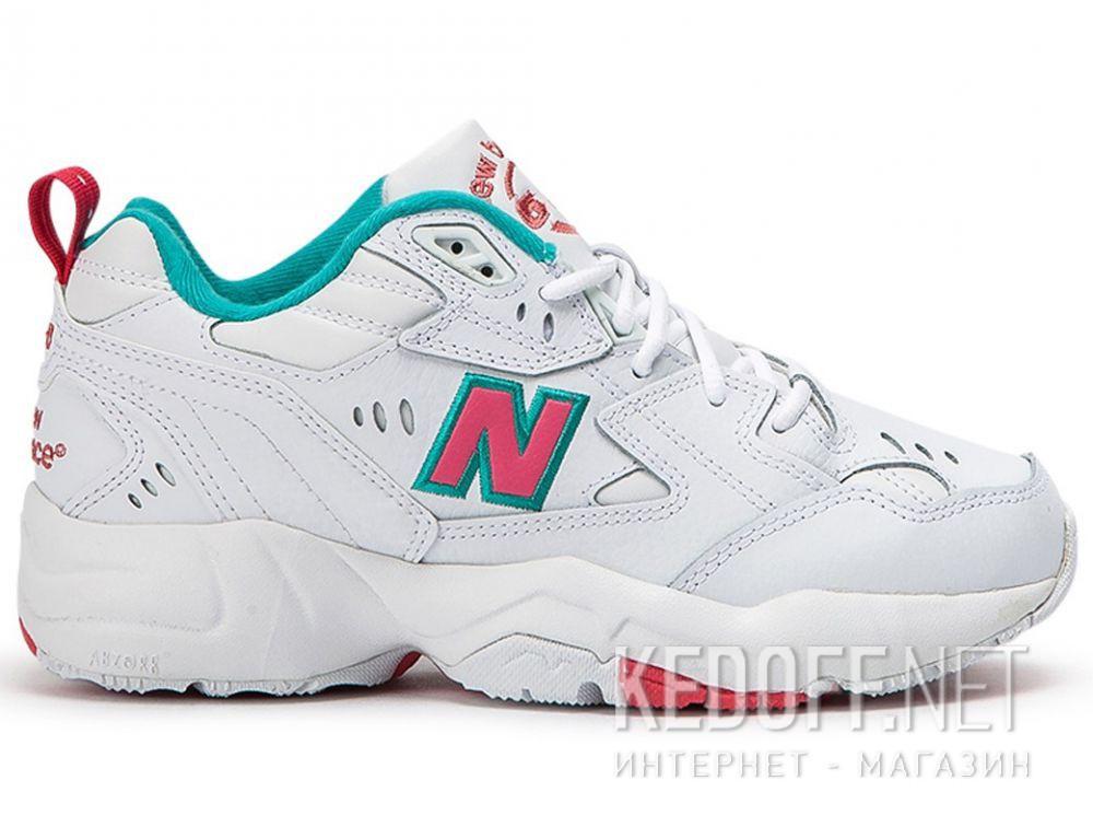 Жіночі кросівки New Balance WX608WT1 купить Киев