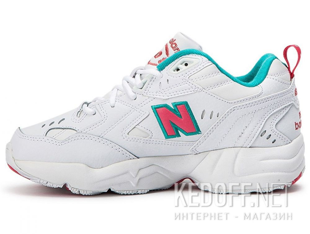 Оригинальные Жіночі кросівки New Balance WX608WT1