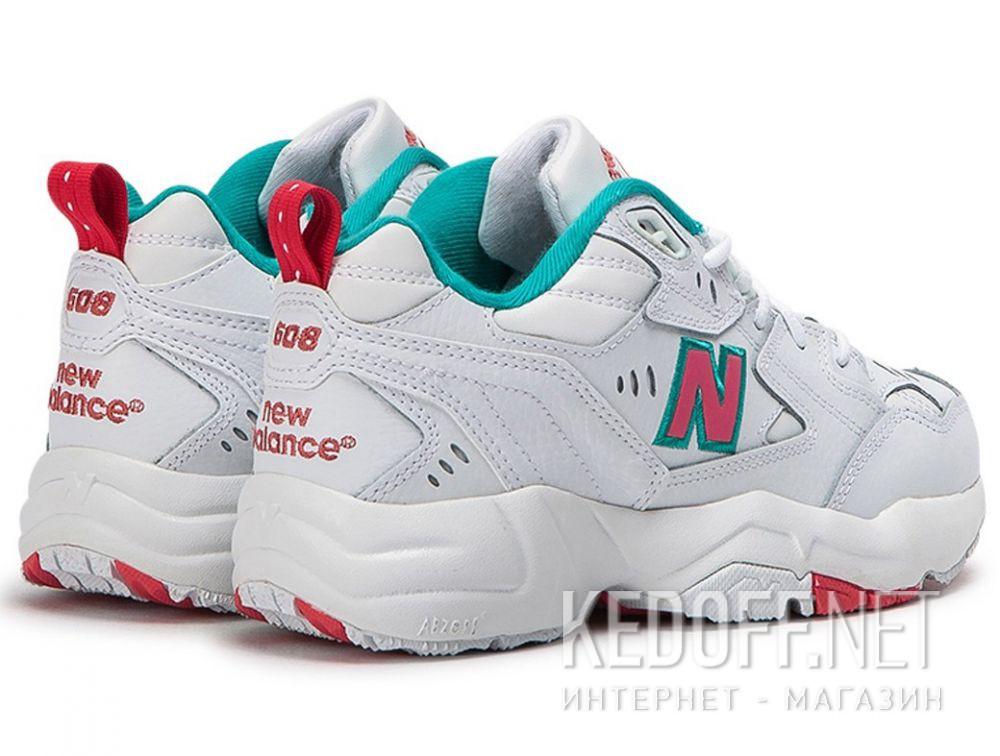 Жіночі кросівки New Balance WX608WT1 описание