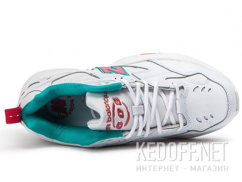 Цены на Жіночі кросівки New Balance WX608WT1