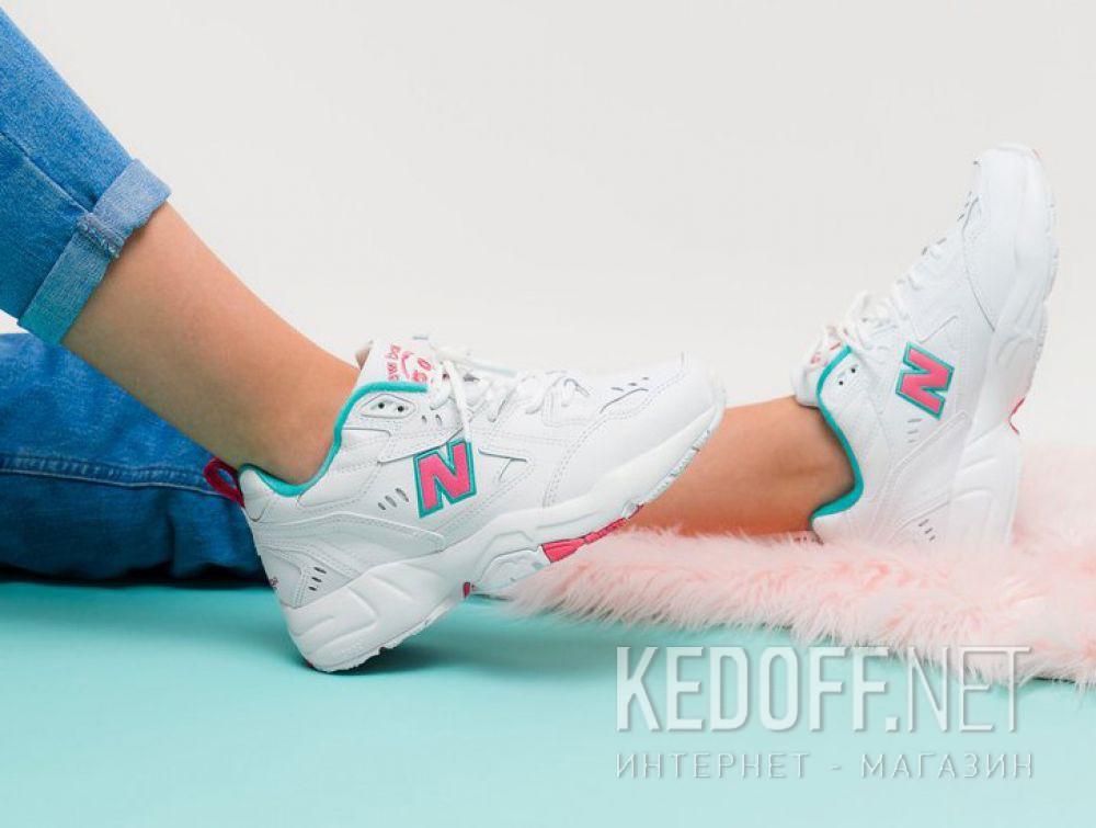 Жіночі кросівки New Balance WX608WT1 доставка по Украине
