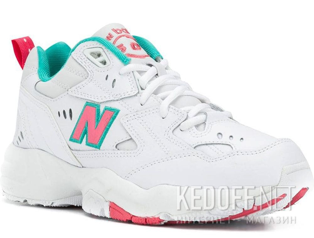 Купити Жіночі кросівки New Balance WX608WT1
