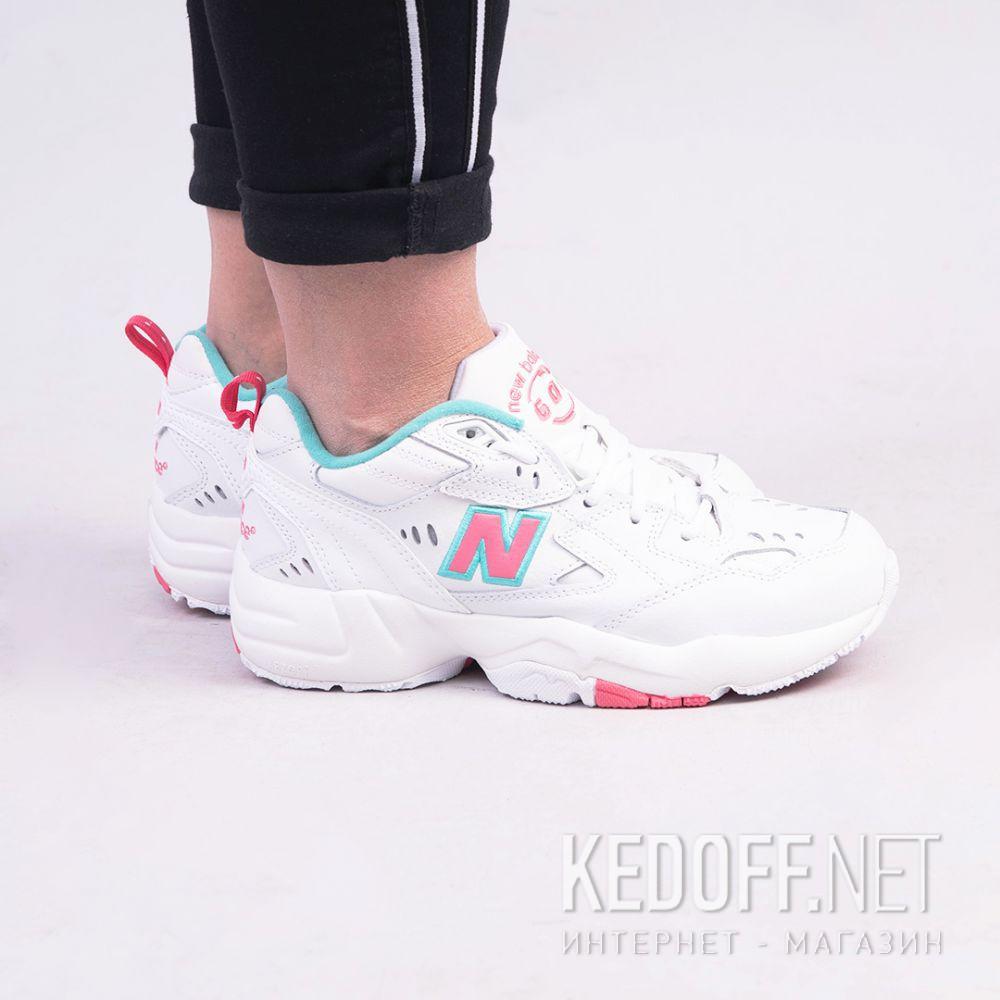 Доставка Жіночі кросівки New Balance WX608WT1