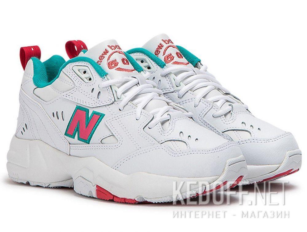 Жіночі кросівки New Balance WX608WT1 купити Україна