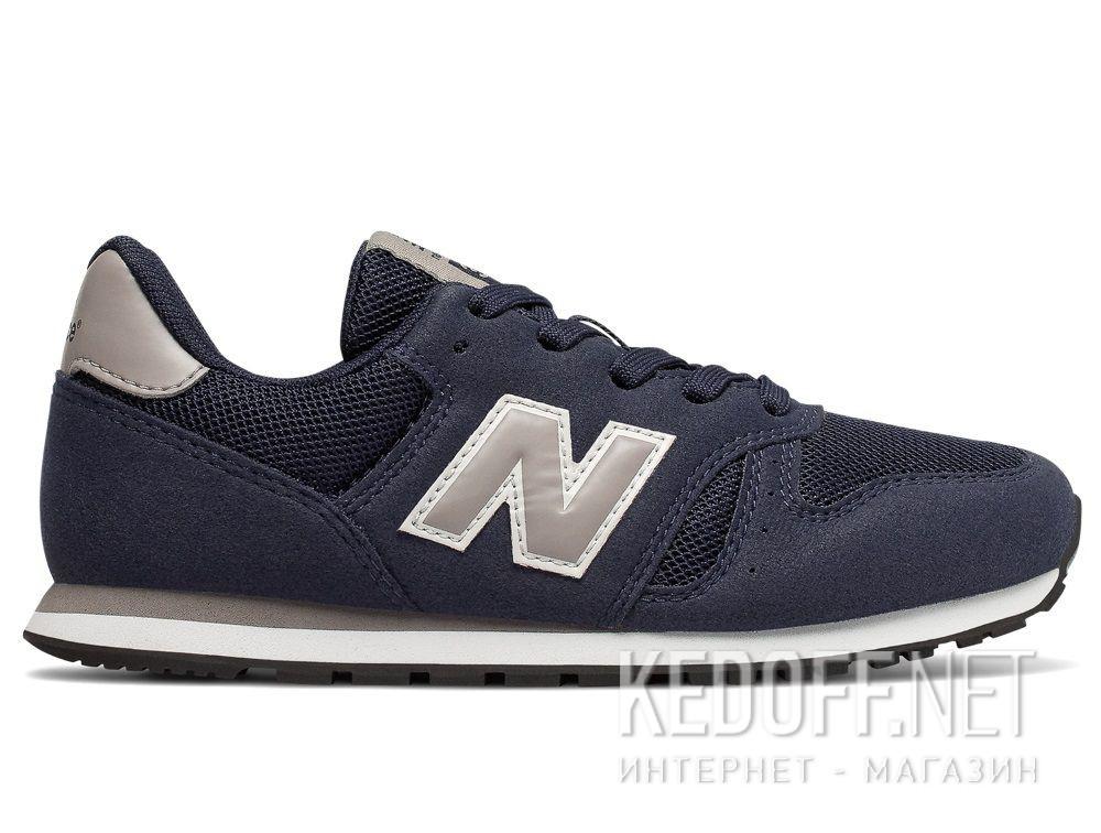 Кросівки New Balance YC373NV купити Україна