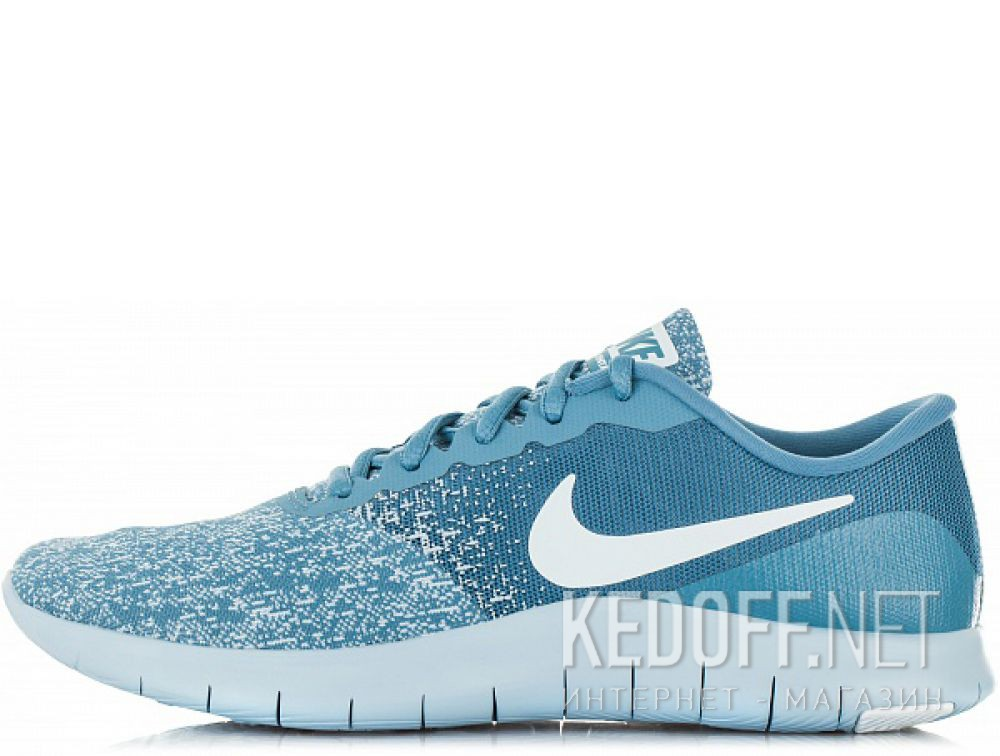 Women's shoes Nike Women's Flex Running Contact 908995-403 купить Украина