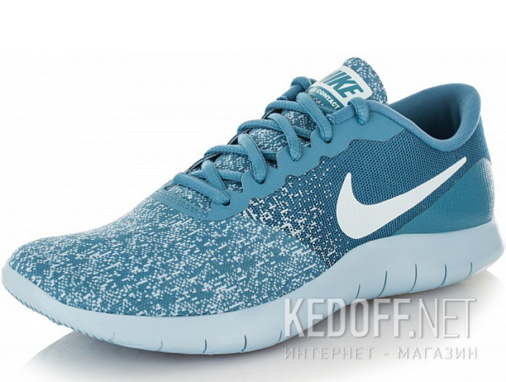Women's shoes Nike Women's Flex Running Contact 908995-403 купить Киев