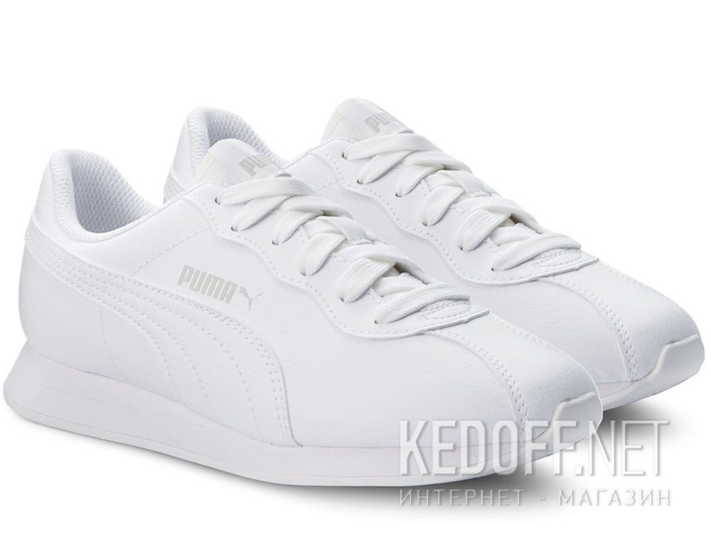 c551fb2e Женские кроссовки Puma Turin II Junior 366773 02 в магазине обуви ...