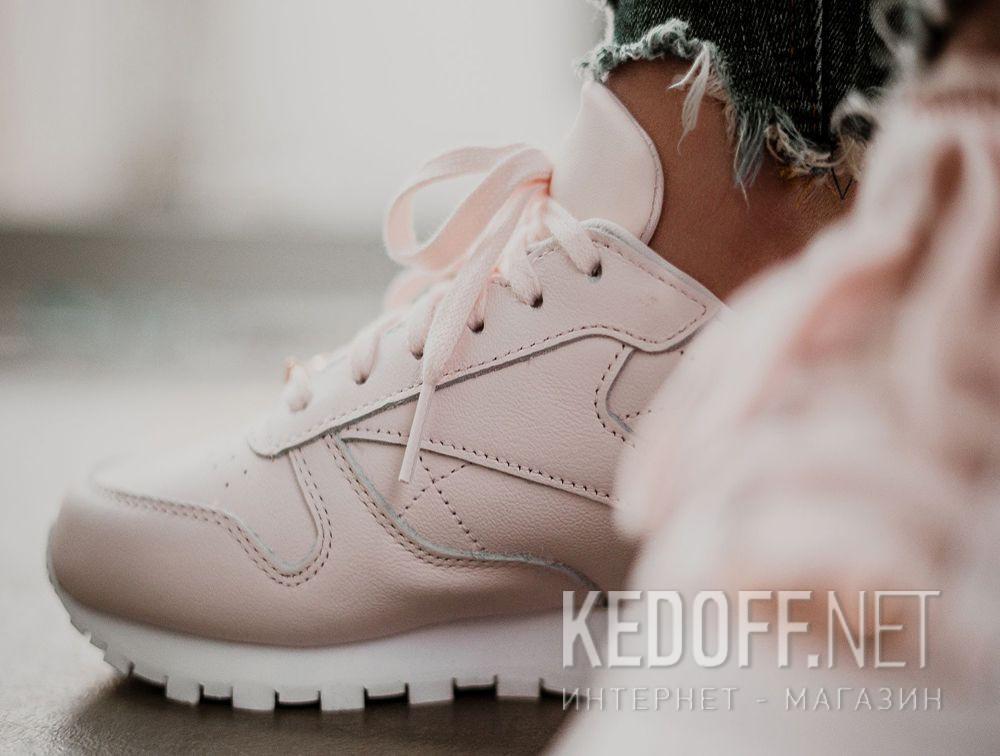 f112f261e93 Shop Women s sportshoes Reebok Cl Lthr Hw BS9880 at Kedoff.net - 27977