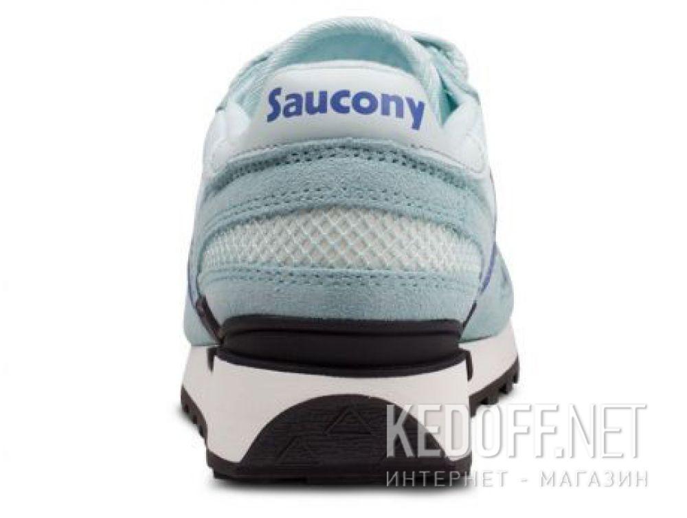 Женские кроссовки Saucony  Shadow Original Light/Blue S1108-689 описание