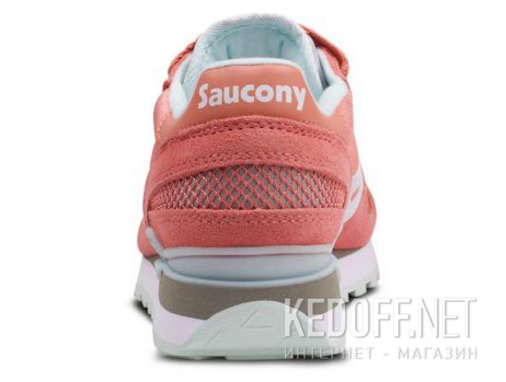 Женские кроссовки Saucony Jazz S1108-691 описание