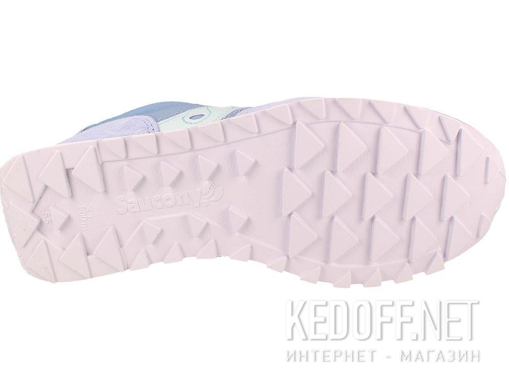 Цены на Женские кроссовки Saucony Jazz Low Pro S1866-243