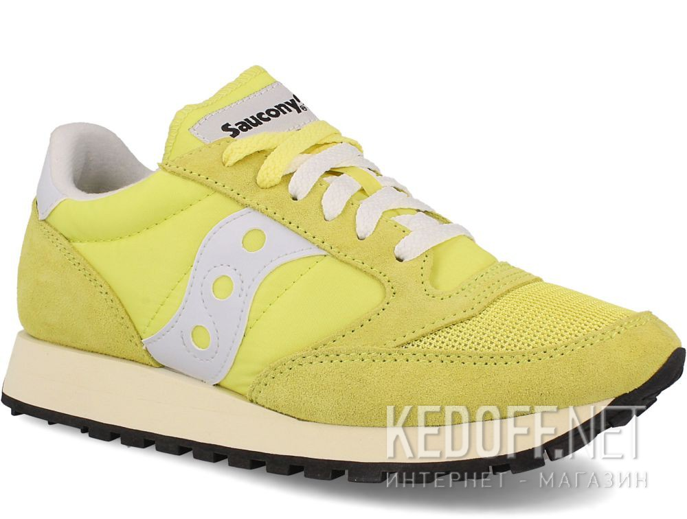 release date: 05052 91555 Женские кроссовки Saucony Jazz O Vintage S60368-24