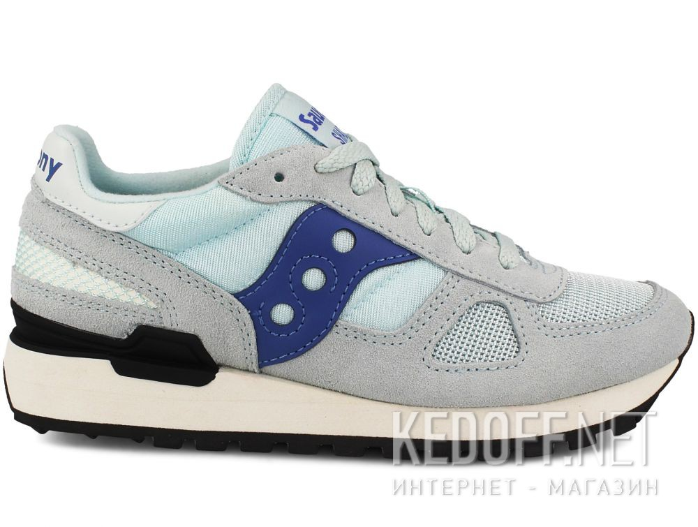 Жіночі кросівки Saucony Shadow Original Light Blue S1108-689 купить Киев 68ffdd42e15c1