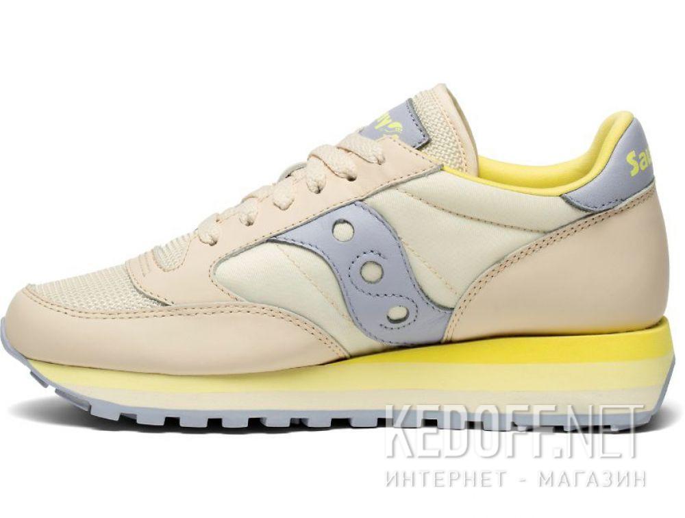 Оригинальные Жіночі кросівки Saucony Jazz Triple 60580-1s