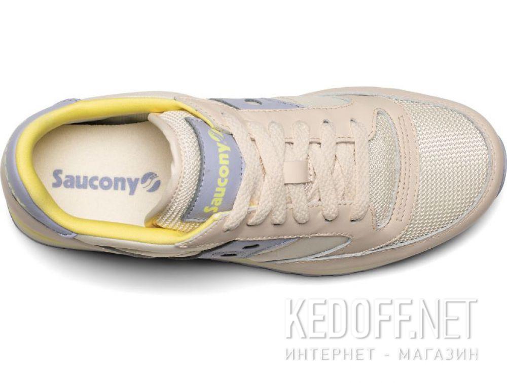 Жіночі кросівки Saucony Jazz Triple 60580-1s описание