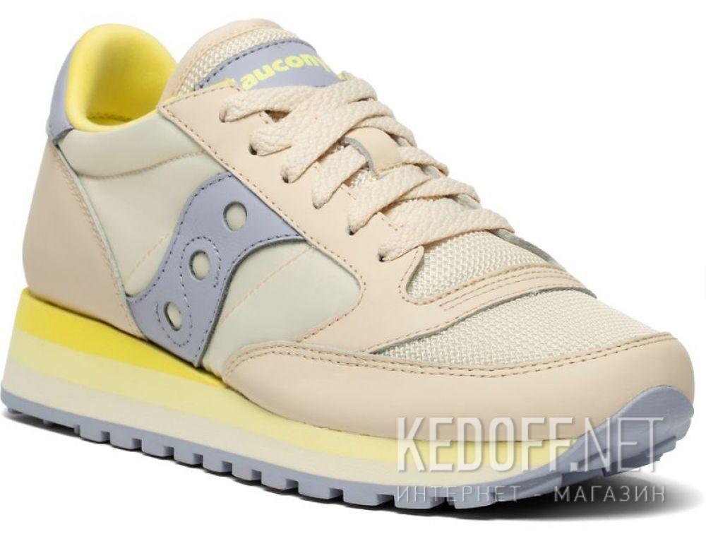 Купити Жіночі кросівки Saucony Jazz Triple 60580-1s