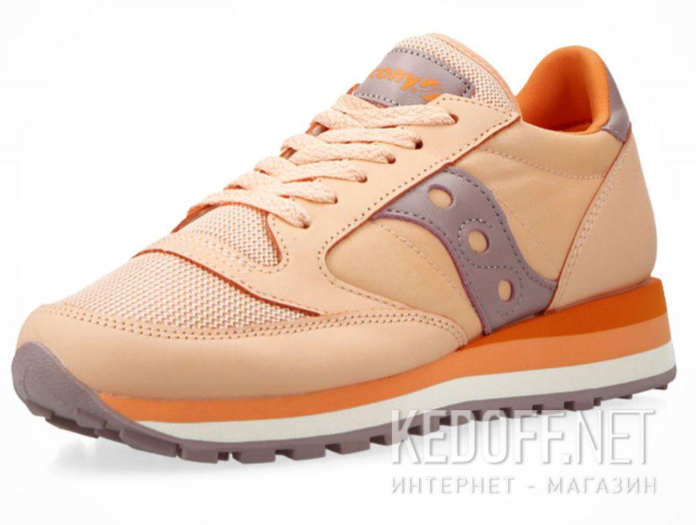Жіночі кросівки Saucony Jazz Triple 60580-2s описание
