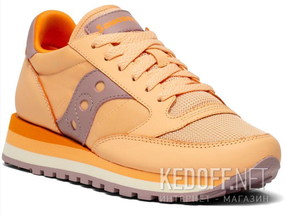 Купити Жіночі кросівки Saucony Jazz Triple 60580-2s