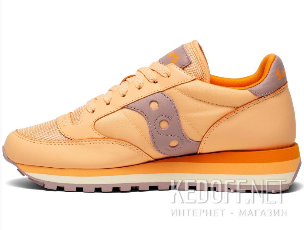 Жіночі кросівки Saucony Jazz Triple 60580-2s купити Україна