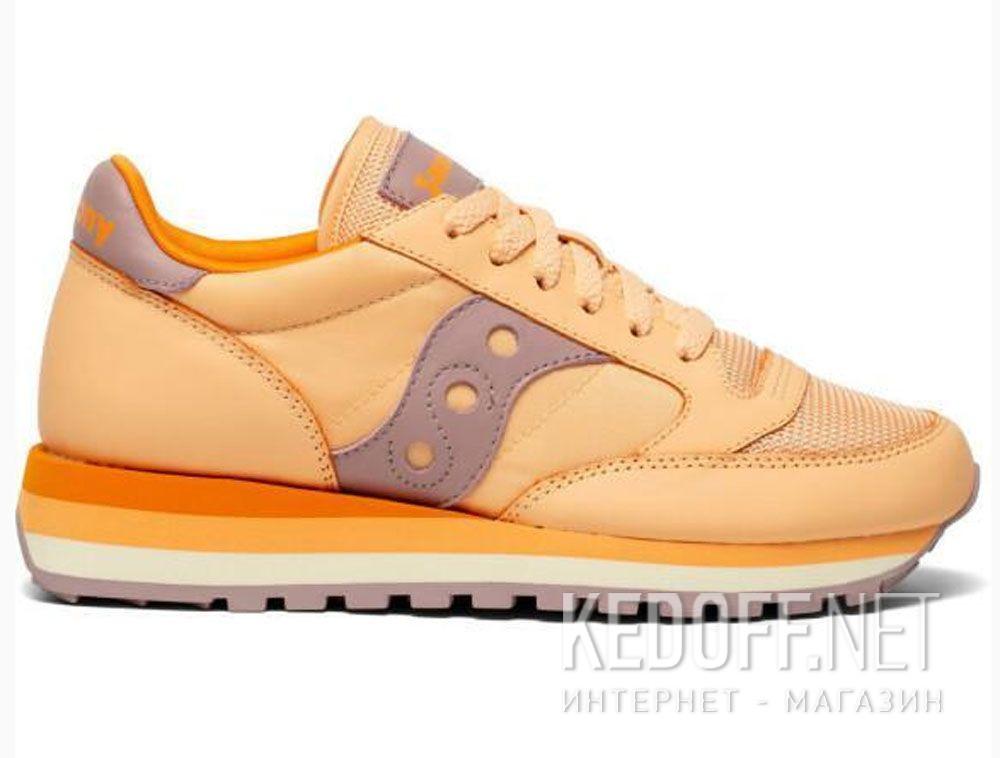 Оригинальные Жіночі кросівки Saucony Jazz Triple 60580-2s