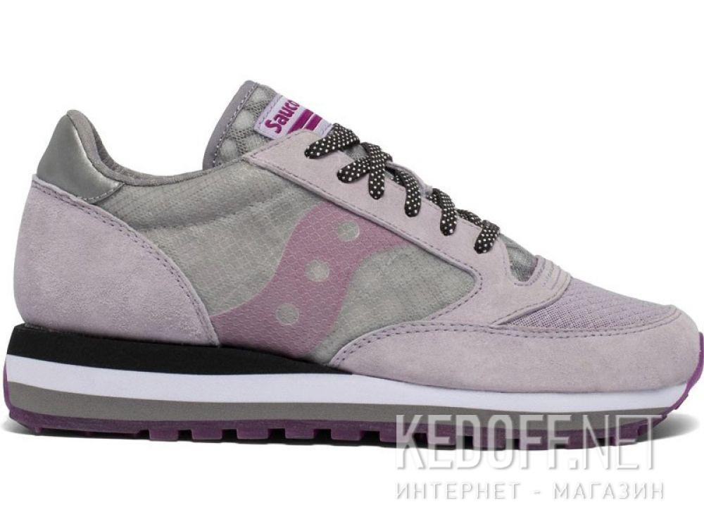 Жіночі кросівки Saucony Jazz Triple Transparent Mesh 60554-1S купити Україна