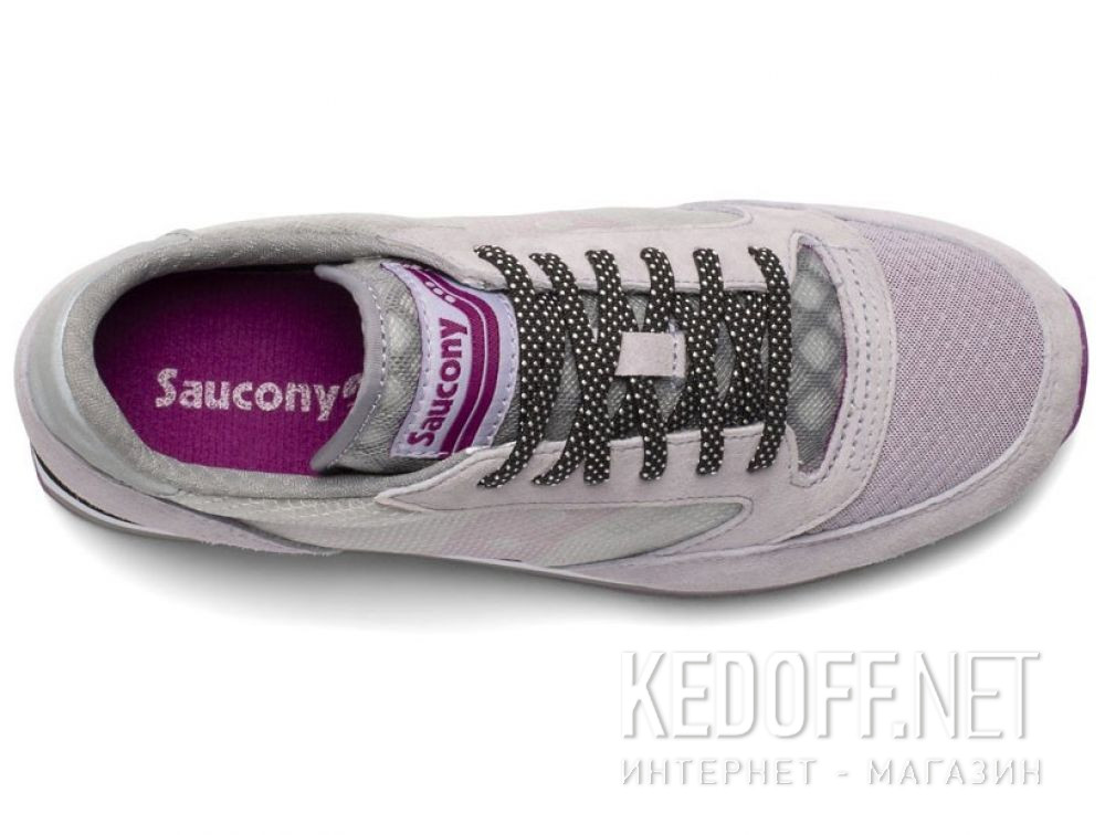 Оригинальные Жіночі кросівки Saucony Jazz Triple Transparent Mesh 60554-1S