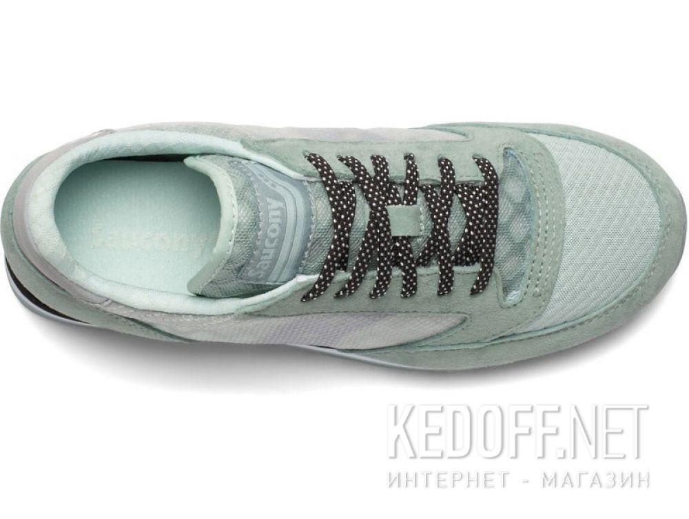 Жіночі кросівки Saucony Jazz Triple Transparent Mesh S60554-2 описание