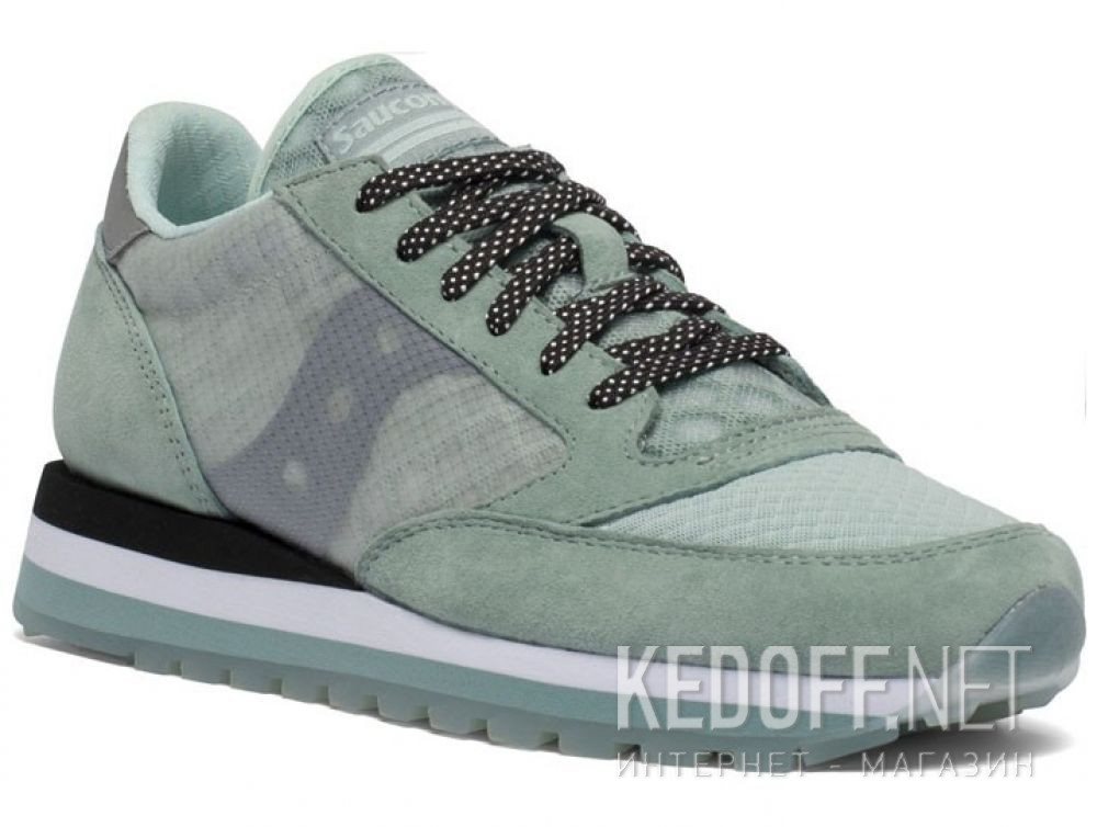 Женские кроссовки Saucony Jazz Triple Transparent Mesh S60554-2