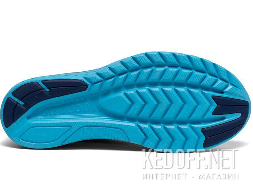 De las mujeres sportzapatos Saucony Kinvara 10 10467 3s