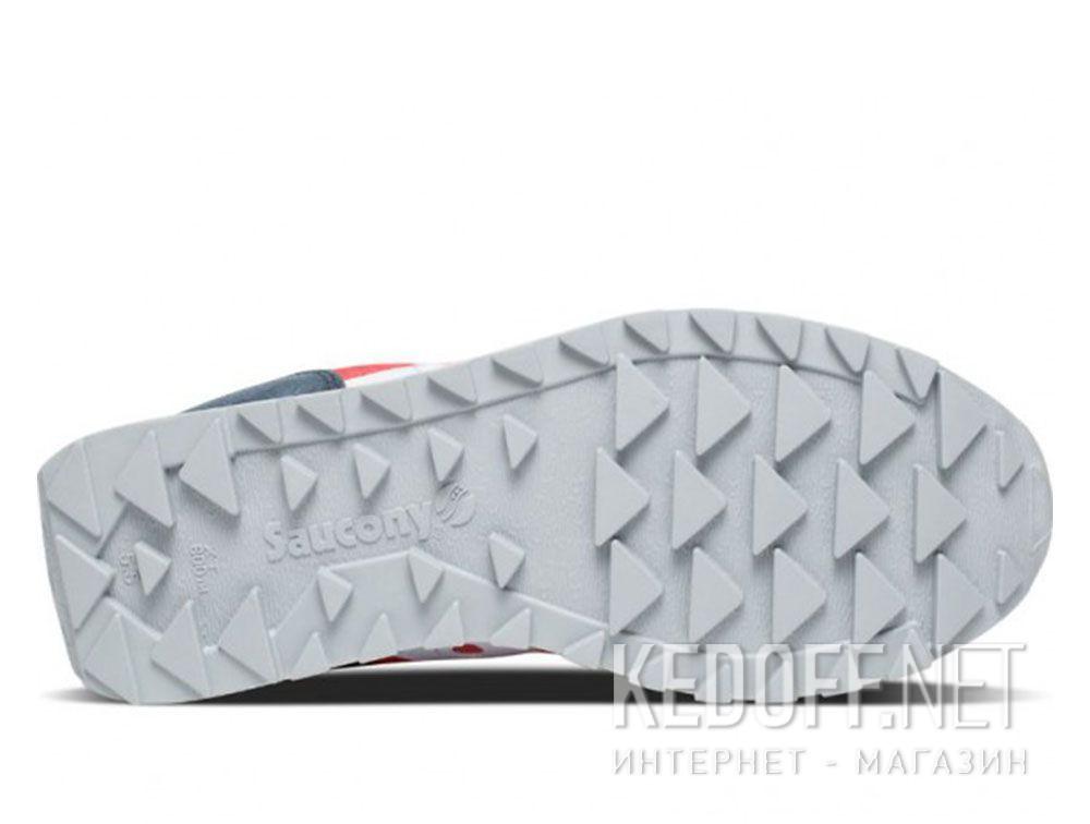 Женские кроссовки Saucony Jazz Original S1044-455 купить Украина
