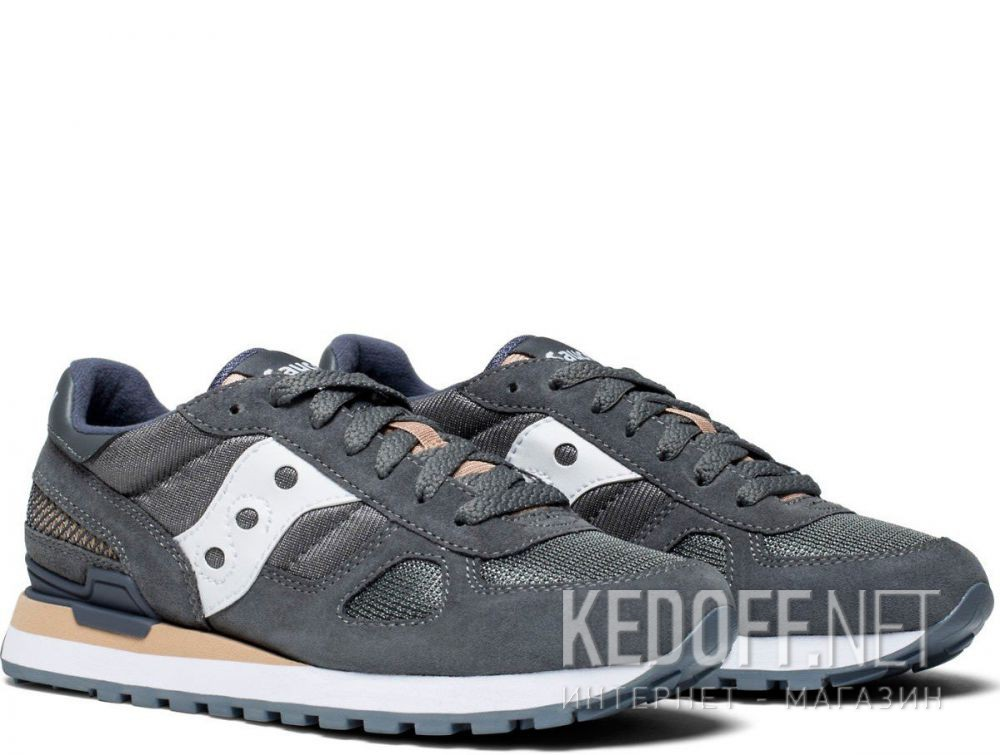 2b413a399ae0 Женские кроссовки Saucony Shadow Original S1108-690 в магазине обуви ...