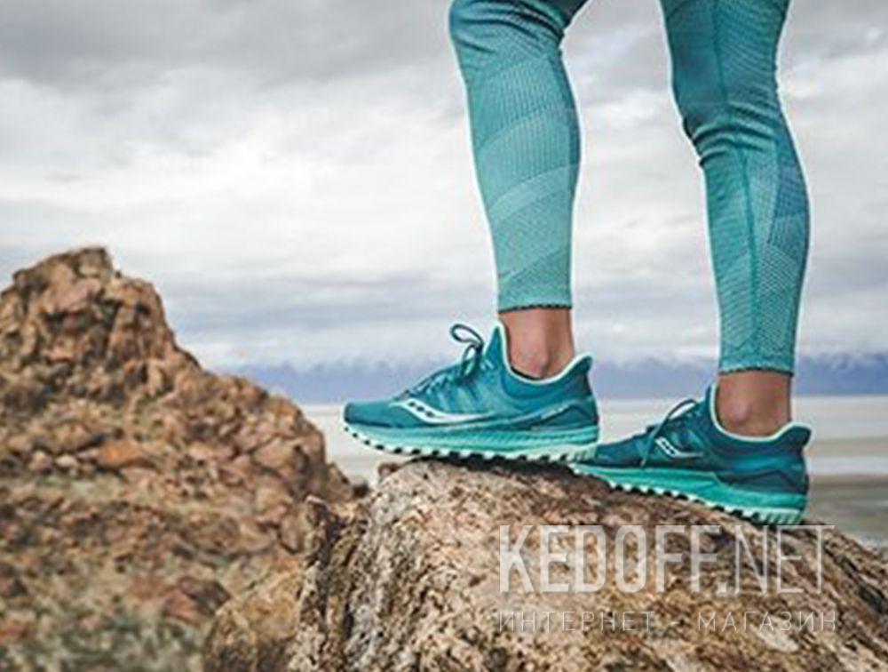 Женские кроссовки Saucony Xodus ISO 3 S10449-35 все размеры