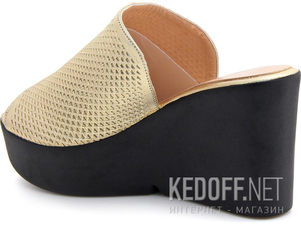 Women's sandals Las Espadrillas 28233-79