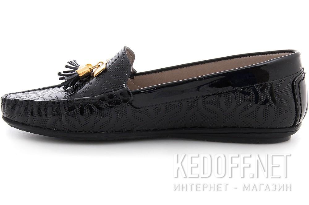 Туфли Greyder 55835-27 унисекс   (чёрный) купить Украина
