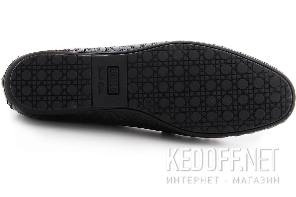 Цены на Туфли Greyder 55835-27 унисекс   (чёрный)