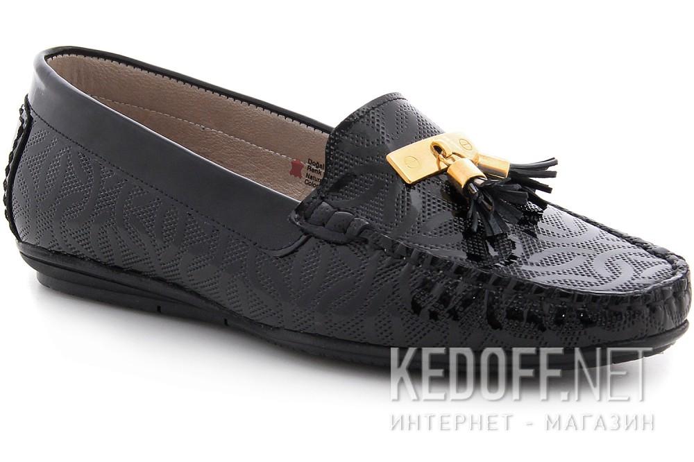 Купить Туфли Greyder 55835-27 унисекс   (чёрный)