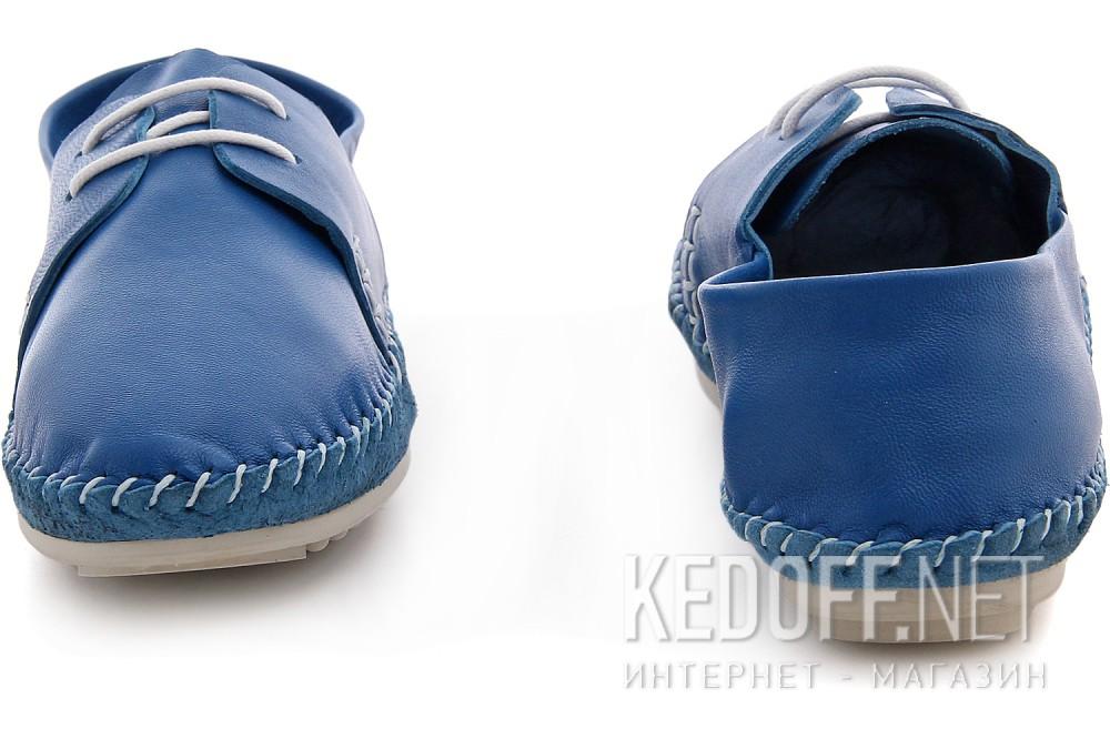 Томс Las Espadrillas 659002-42 унисекс   (синий) купить Киев