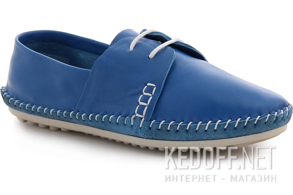 Купить Томс Las Espadrillas 659002-42 унисекс   (синий)