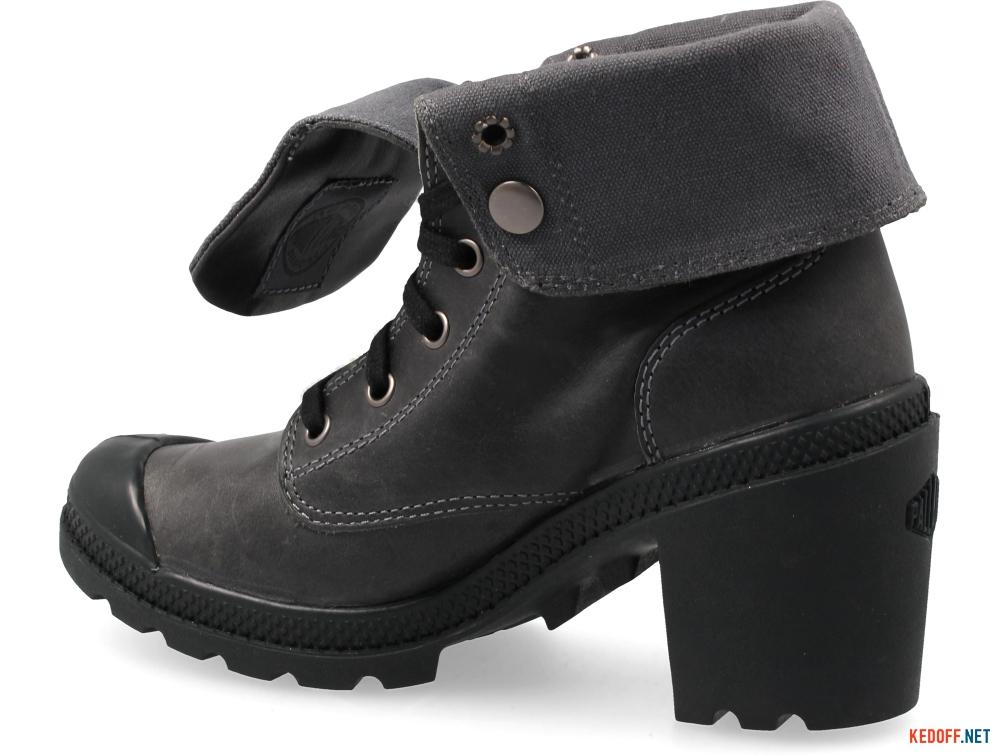 Женские Palladium Baggy Heel Leather 93451-028