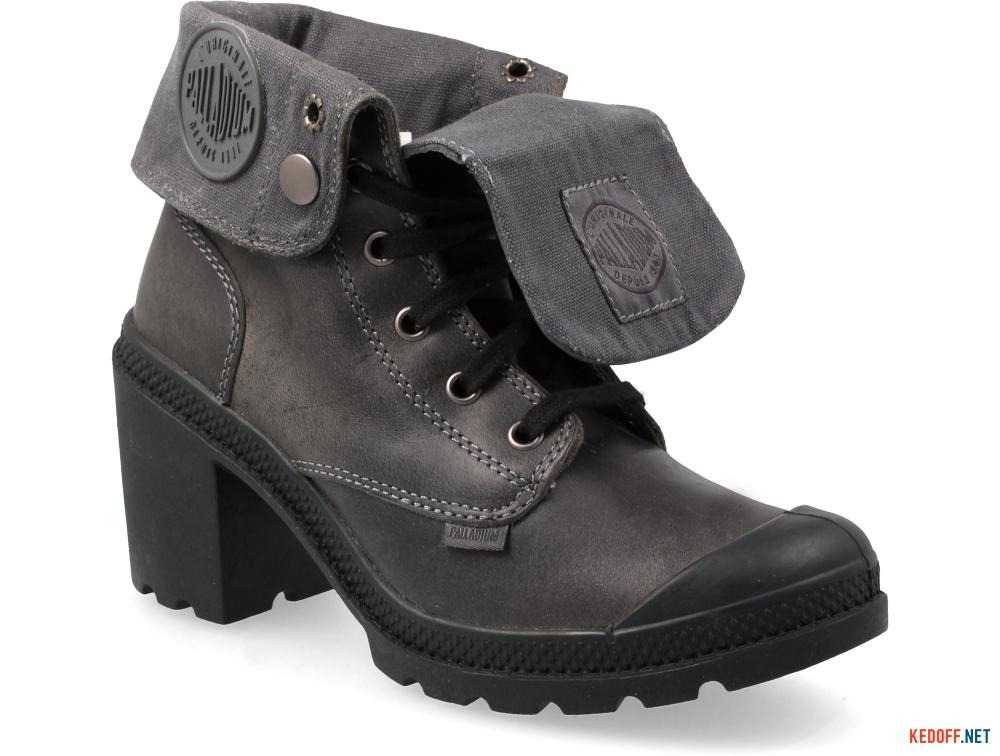 Palladium Baggy Heel Leather 93451-028